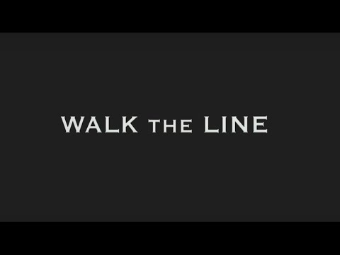 Переступить черту / Walk the Line (2005) - Трейлер / Official Trailer HD
