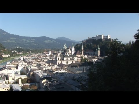 Salzburg - Austria HD Travel Channel