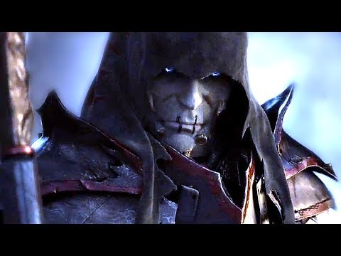 The Elder Scrolls Online 'The Alliances' and 'The Arrival' Trailer 【HD】